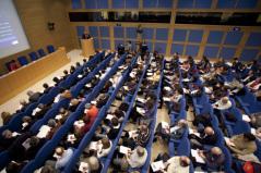 Congrès sur les pesticides - Mars 2012