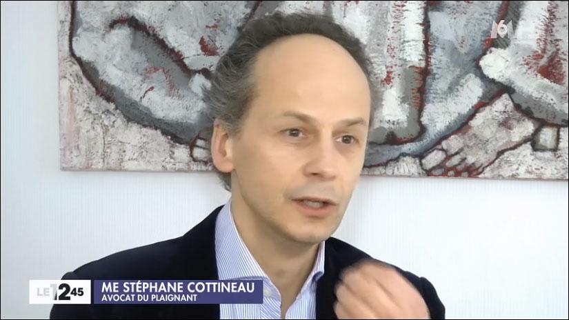 Interview de Maître Stéphane Cottineau