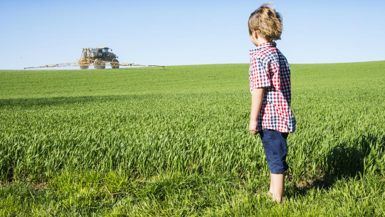 Quel est le cadre réglementant l'utilisation des pesticides & quels sont les moyens de se protéger, de se défendre ?